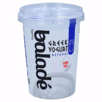 Picture of BALADE GREEK STYLE YOG LF 450G