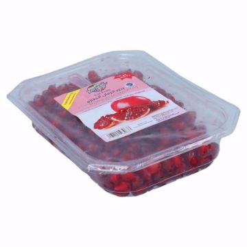 Picture of BARAKAT POMEGRANATE SEED 125GM