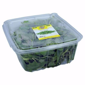 Picture of FRESH BABY SPINACH 250GM