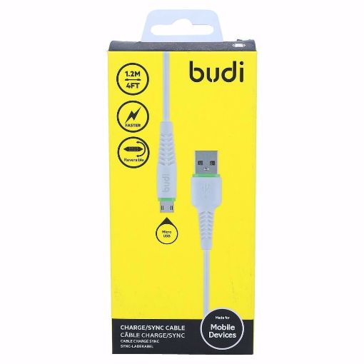 Picture of BUDI  DATA CABLE M8J15