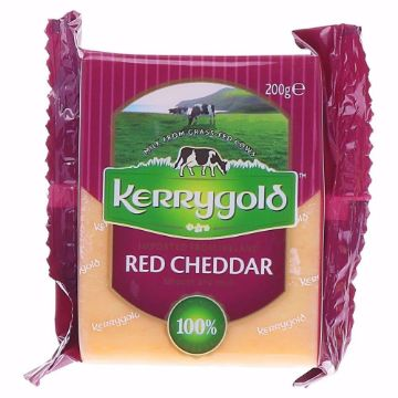 صورة KERRY GOLD MILD RED CHEDR 200G