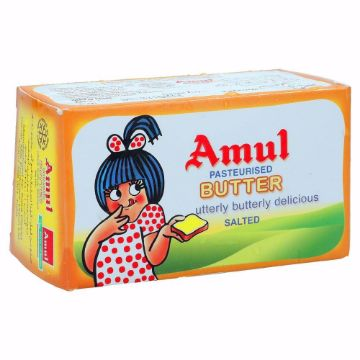 Picture of AMUL BUTTER 500GM