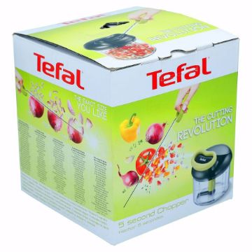 Picture of TEFAL MANUAL CHOPPER 900 ML