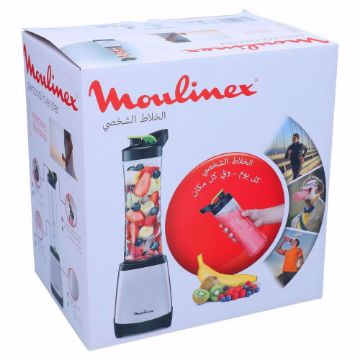 Picture of MOULINEX SMOOTHIE PERSONAL BLENDER 300W