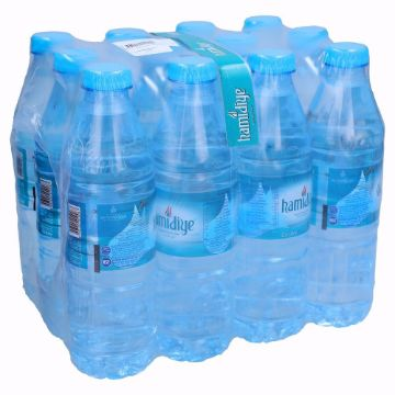 Picture of HAMIDIYE NATURAL SPRING WATER 12X500ML