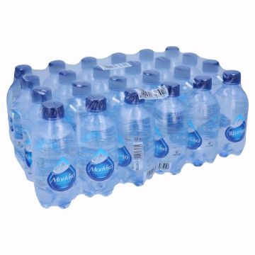 Picture of MONVISO NAT MIN WATER 24X330ML