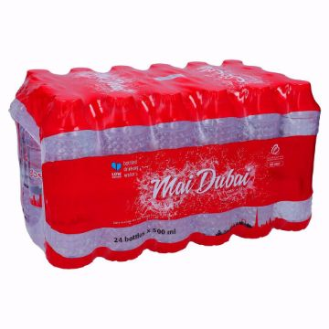 صورة MAI DUBAI BOTTLE 500ML X 24