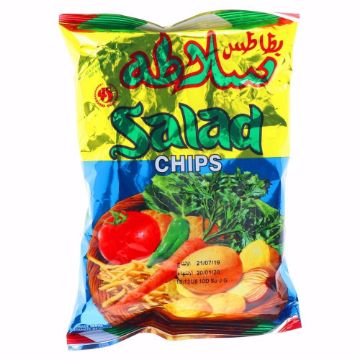 Picture of SALAD CHIPS 15GM