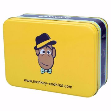 Picture of MONKEY METAL MIX  COOKIES- 15 PCS 600G
