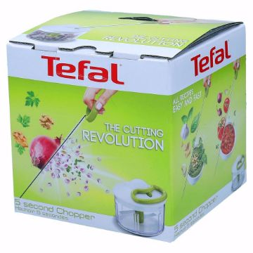 Picture of TEFAL MANUAL CHOPPER 500 ML