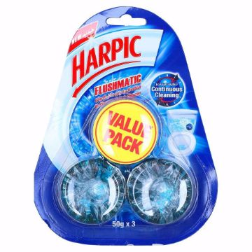 Picture of HARPIC ITC BB 2+1 ORIGINAL 50G