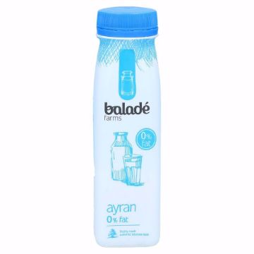 Picture of BALADE AYRAN ZERO 225ML