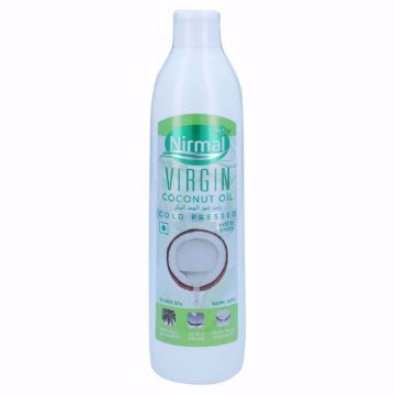صورة KLF VIRGIN COCONUT OIL 400ML