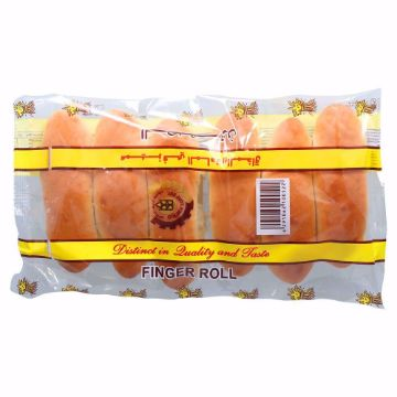 Picture of GOLDEN BREAD FINGER ROLLX6