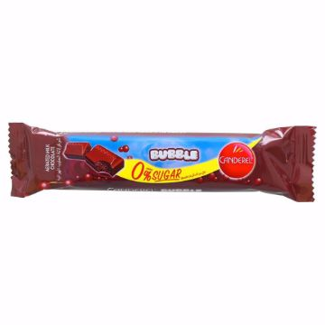 Picture of CANDEREL CHOCO MILK BUBBLE 30G